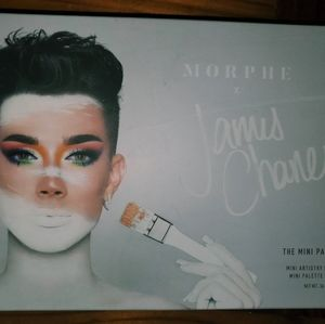 Morphe x James Charles mini pallette